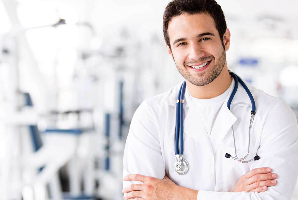 Vetinary Doctor
